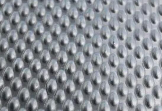 贵州防滑铝板