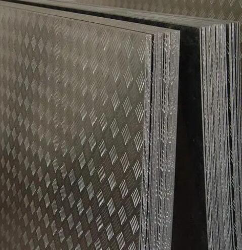 贵州花纹铝板