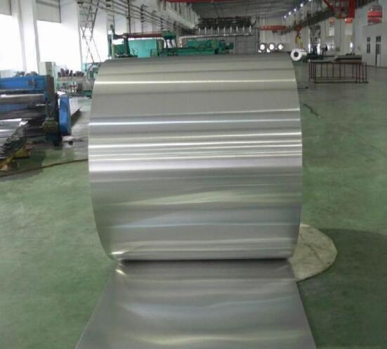 贵州防腐保温铝皮