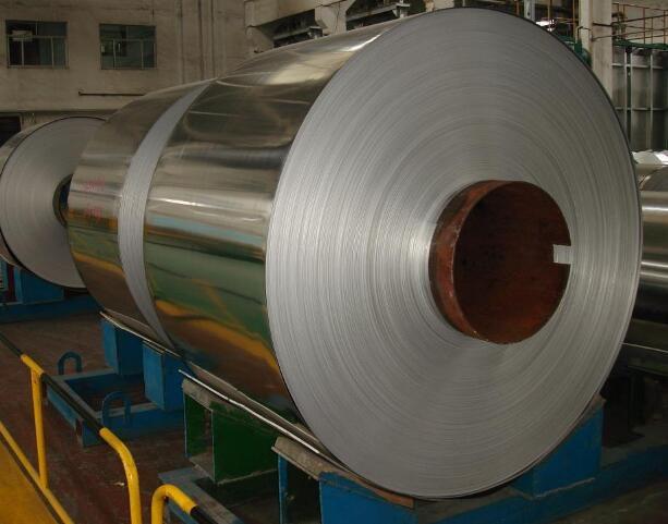 贵州防锈保温铝卷